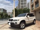 BMW X5 3.0i2アクスルレベルコントロール 4WD[金融車]★品川ナンバー★