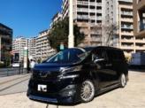 【金融車】★ヴェルファイア★ エグゼクティブラウンジ 4WD