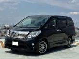 ★金融車★新着★アルファード240S   特別仕様車プライムセレクションⅡ
