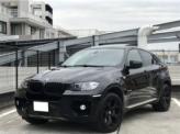 【金融車】BМW X6 xDrive50i4WD