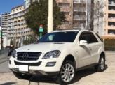 ★金融車★車検取り立て★メルセデス・ベンツ Mクラス ML350 4マチック グランドエディション4WD