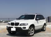 ★格安車★BMW X5 3.0i2アクスルレベルコントロール 4WD[金融車]★品川ナンバー★